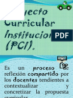 proyecto Curricular.pptx