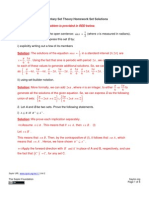 MA111 Assessment 2 Elementary Set Theory Homework Set Solutions FINAL