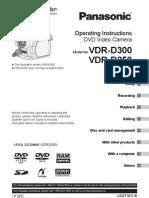 PanasonicVDR-D250