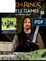Battle Games in Middle Earth Issue 10