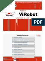 Manual Virobot