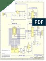 11 Digit VFD Display With AC Filament Drive C021 EB 20-Bit VFD ...