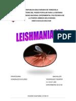 Leishmania Sis