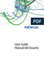 Nokia 2630 UserGuide SP
