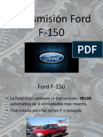 Power Ford f150 Transmision (3)