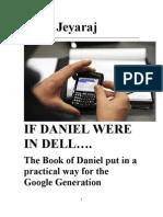If Daniel Were in Dell