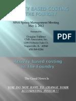 Activity Based Costing_SFSA