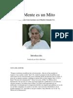 La Mente es un Mito.pdf