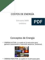 CARTILLA-COSTOS DE ENERGÍA