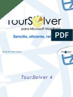 Tour Solver