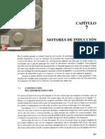 Motores de Induccion Chapman
