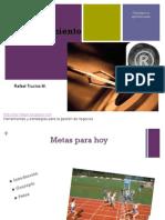 Posicionamiento de Marca - Presentacion de Rafael Trucios MARKETING