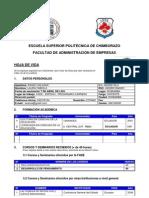 Curriculum Le