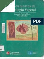 Fundamentos de Fisiología Vegetal - Azcón-Bieto