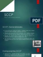 SCCP y G.728