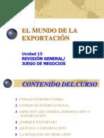 Unidad 15 Revisión gral Jgo de Negocios