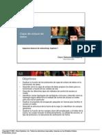 C 07 FDR1501 Cap7 Enlace de Datos