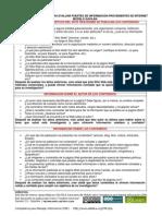 Criterios para evaluar fuentes de información (Eduteka)
