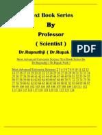 Science Books by Dr.rupnathji (Dr.rupak Nath)