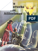 No Desaproveche Sus Aflicciones - Pablo E. Billheimer