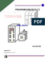 curso PLC TOSHIBA