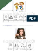Construccion+de+Frases+Con+Pictogramas