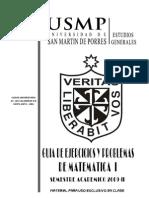 Usmp Textoguia[Mate 1]