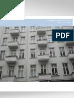 Stubbenkammerstrasse 4 _2 OG - Berlin - Prenzlauerberg