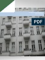 Stubbenkammerstrasse _1 OG - Berlin - Prenzlauerberg