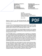 Beta Analytic's Comments on the Use of ASTM D6866 for MSW as Recommended by the U.S. EPA