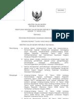 Permen No 71 2012 Tt Pedoman Pendidikan Wawasan Kebangsaan
