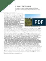 Parco Delle Sorgenti Scontro Wwf-Provincia