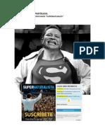 Los Supermanes Apostolicos