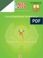Myanmar Drilling & Exploration 2013 Pamphlet.pdf