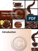 Canny Coffee - Workplace Coffee Machines