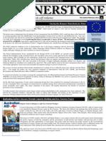 Jaime V. Ongpin Foundation, Inc. Newsletter Nov-Feb 2012