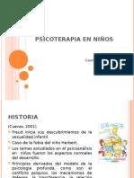 1' psicoterapia de niños