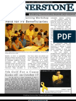 Jaime V. Ongpin Foundation, Inc. Newsletter Jun-Jul 2009