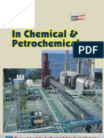 WEG in Chemical and Petrochemical - Ing