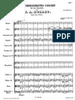 Mozart - Piano Concerto No.24. KV491