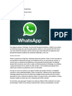 REVISTA VELAVERDE 4.3 - TECNOLOGIA