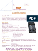 Cie Earth Tester.pdf.PDF