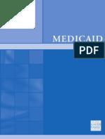 Kaiser 0109 Report Medicaid Primer