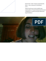 Seth F. Henriett (Fajcsák Henrietta) - Képes e - könyv autizmussal élő felnőtteknek, 2013
