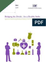 GT- CII Healthcare report