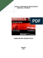 Intro a Proteus