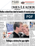 Times Leader 06-27-2013