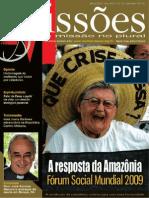 Revista Missões - Edição Março-2009