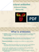 Monoclonal Antibodies-Anticancer Therapy