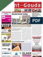 De Krant Van Gouda, 27 Juni 2013
